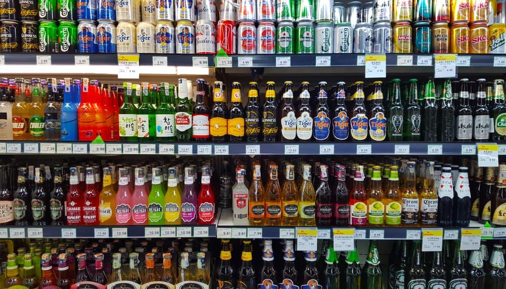 Bottle vs. Canned Beer