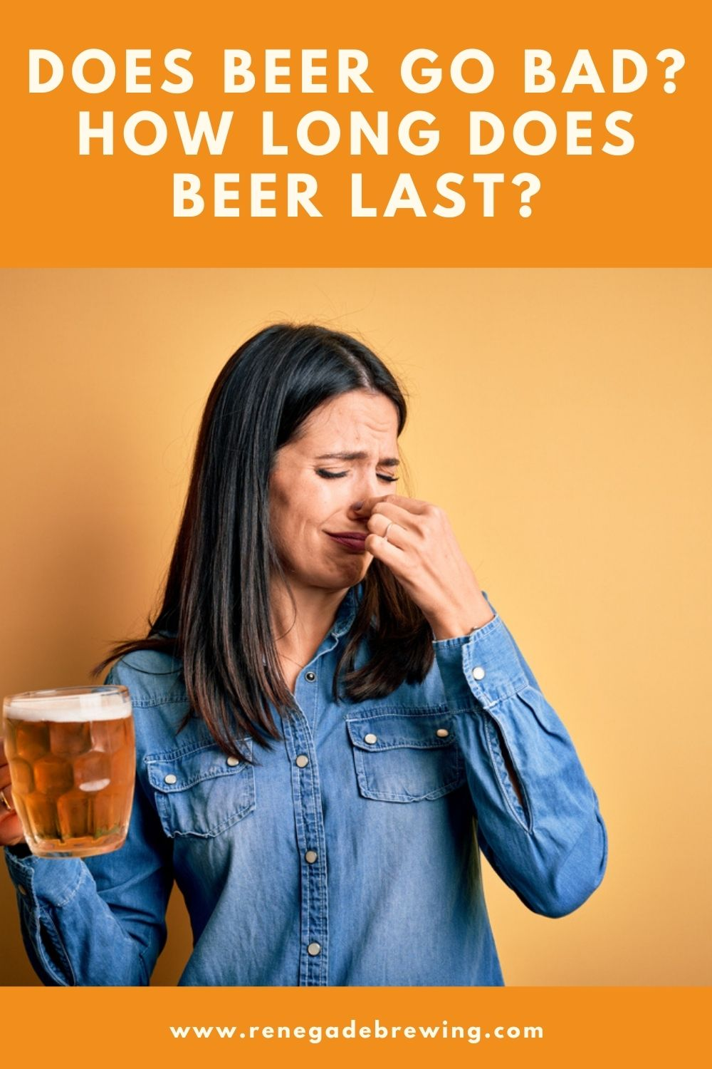 Does Beer Go Bad 1