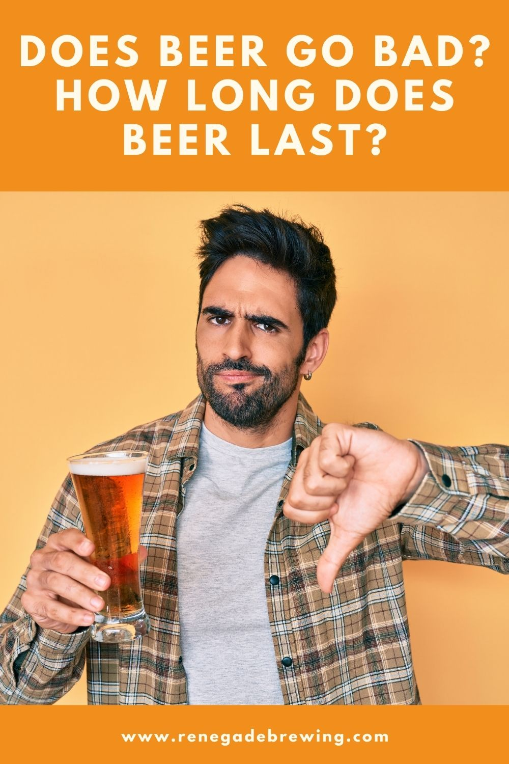 Does Beer Go Bad 2