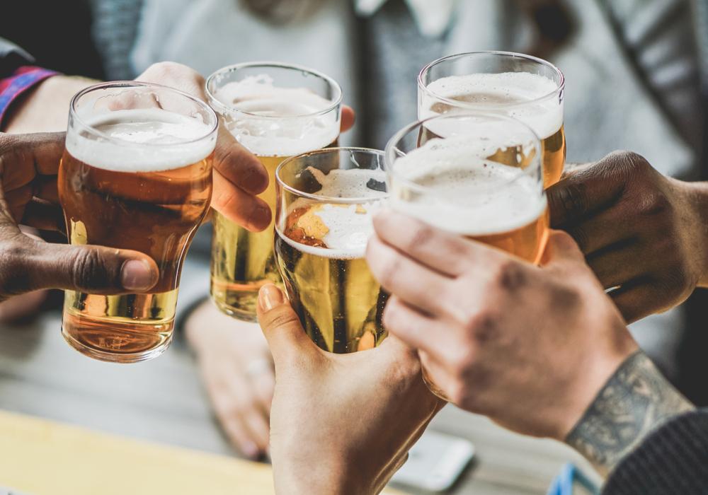 19 Beer Brands Sold at Costco
