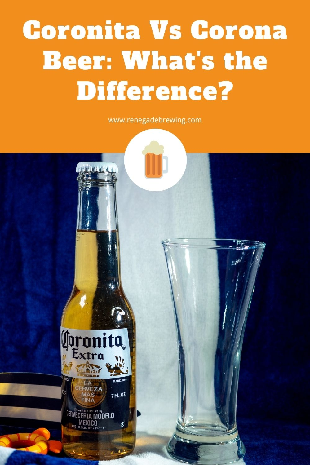 Coronita Vs Corona Beer What's the Difference 1