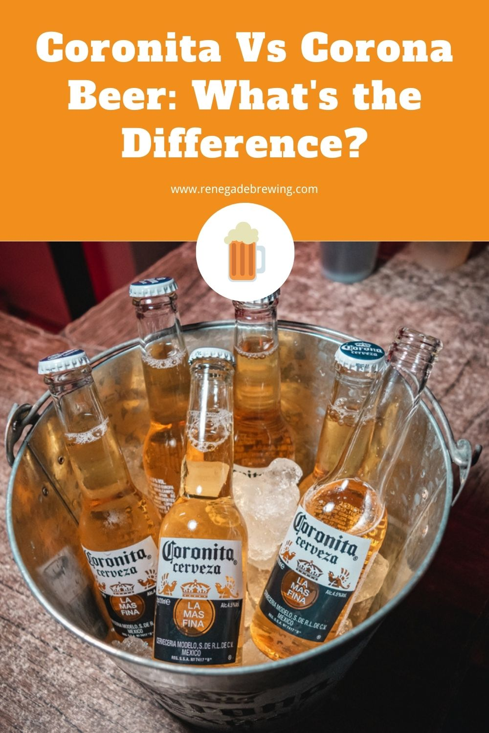 Coronita Vs Corona Beer What's the Difference 2