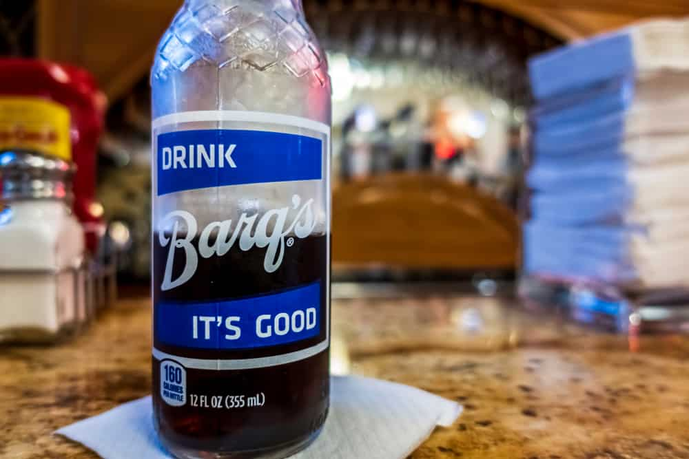 Does Barq's Root Beer Have Caffeine