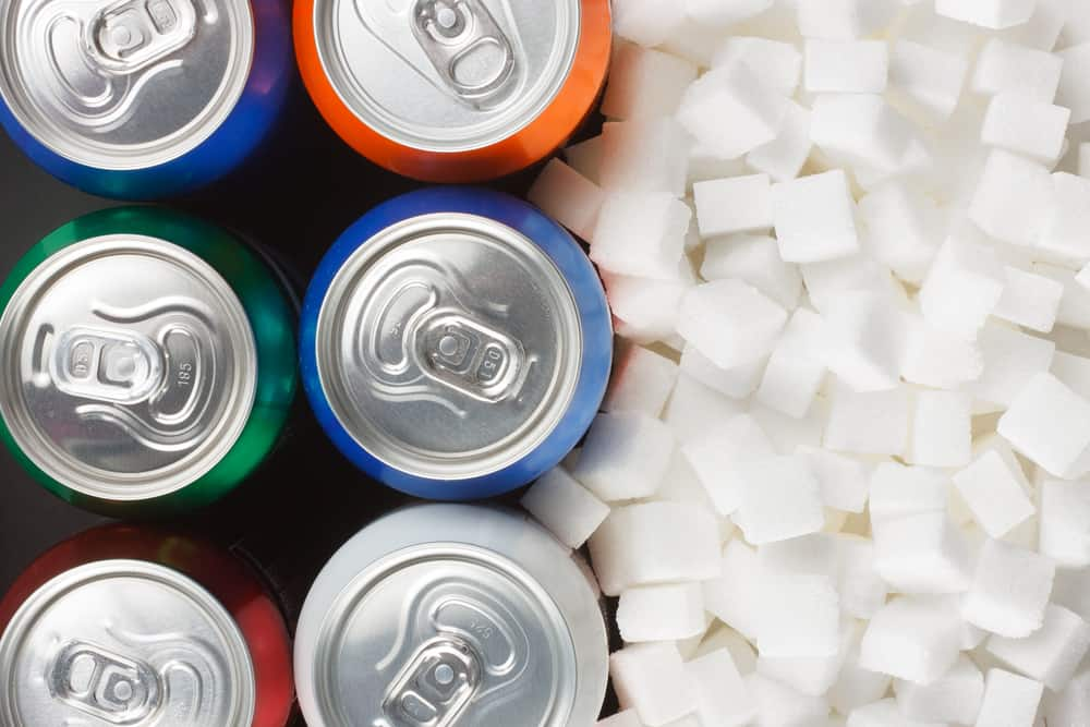 How Much Sugar in Beer