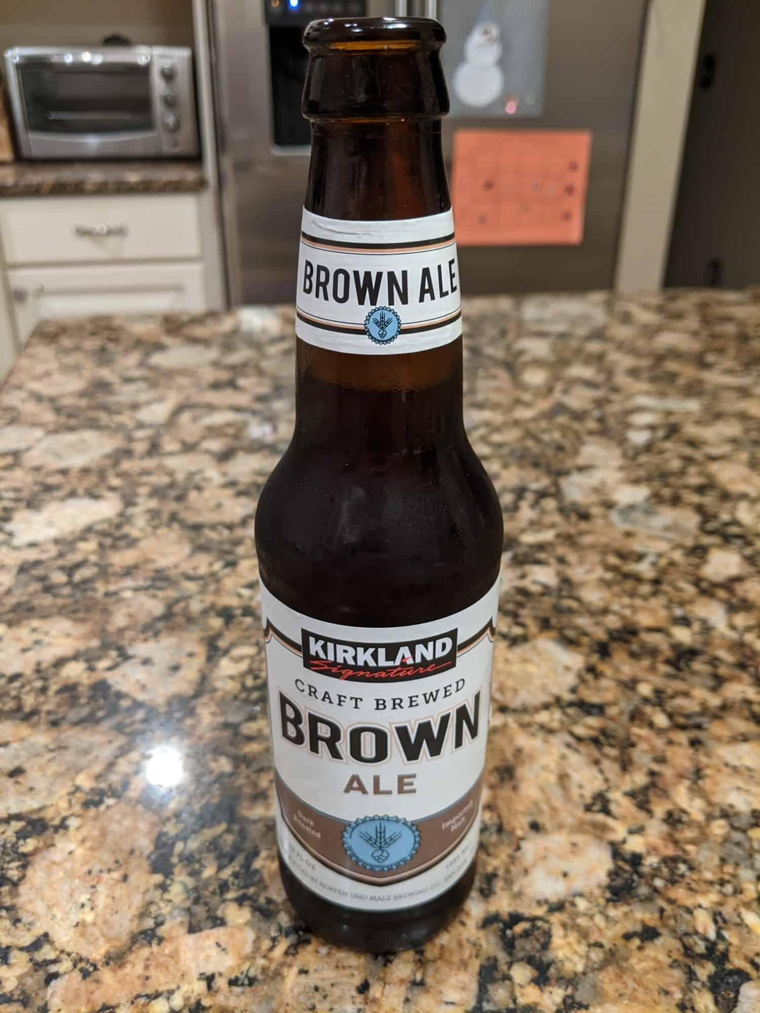 Kirkland Brown Ale