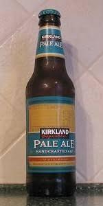 Kirkland Pale Ale (APA)