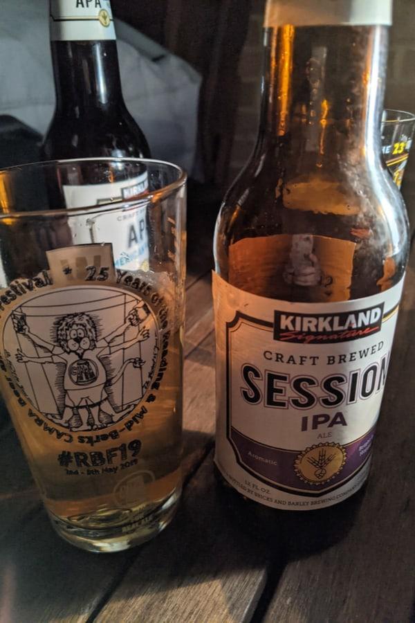 Kirkland Session IPA