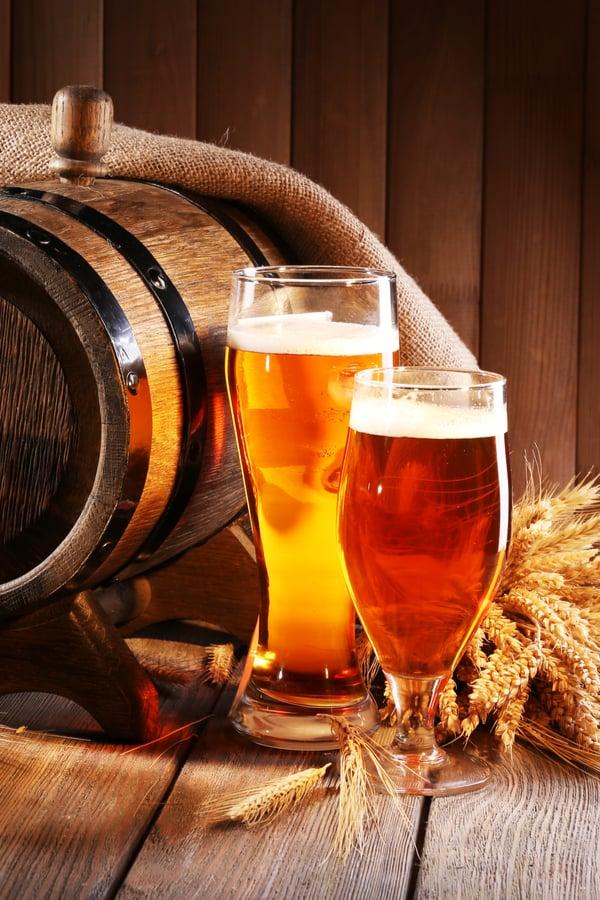 Malt Liquor Vs Beer - Appearance
