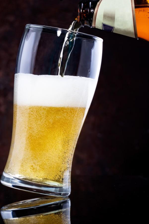 Malt Liquor Vs Beer - Flavor