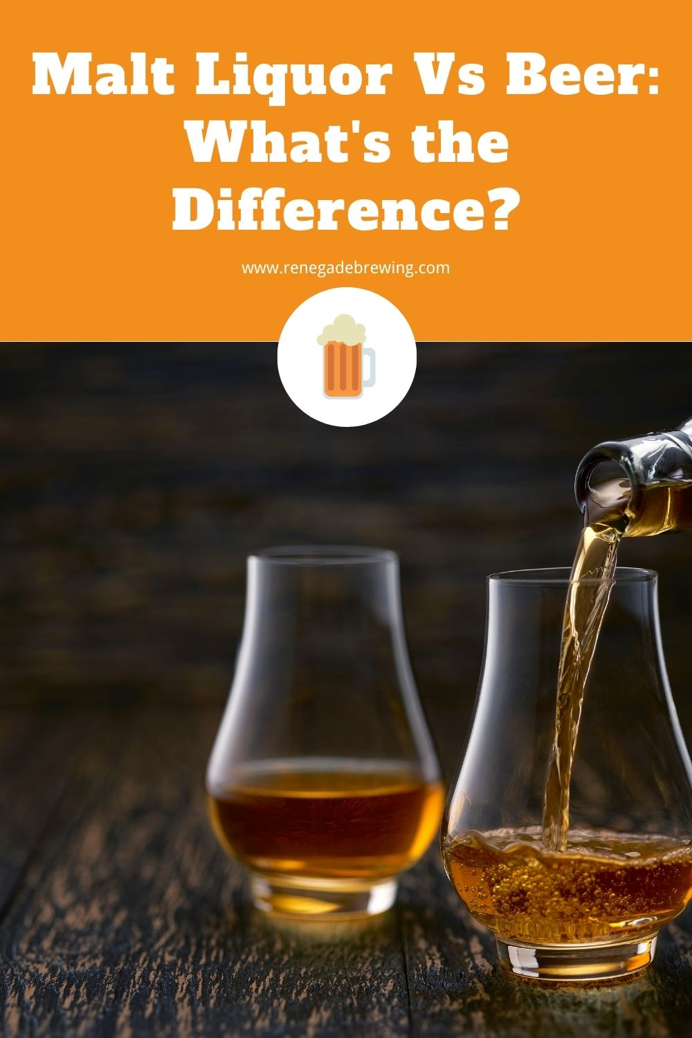 Malt Liquor Vs Beer What's the Difference 1