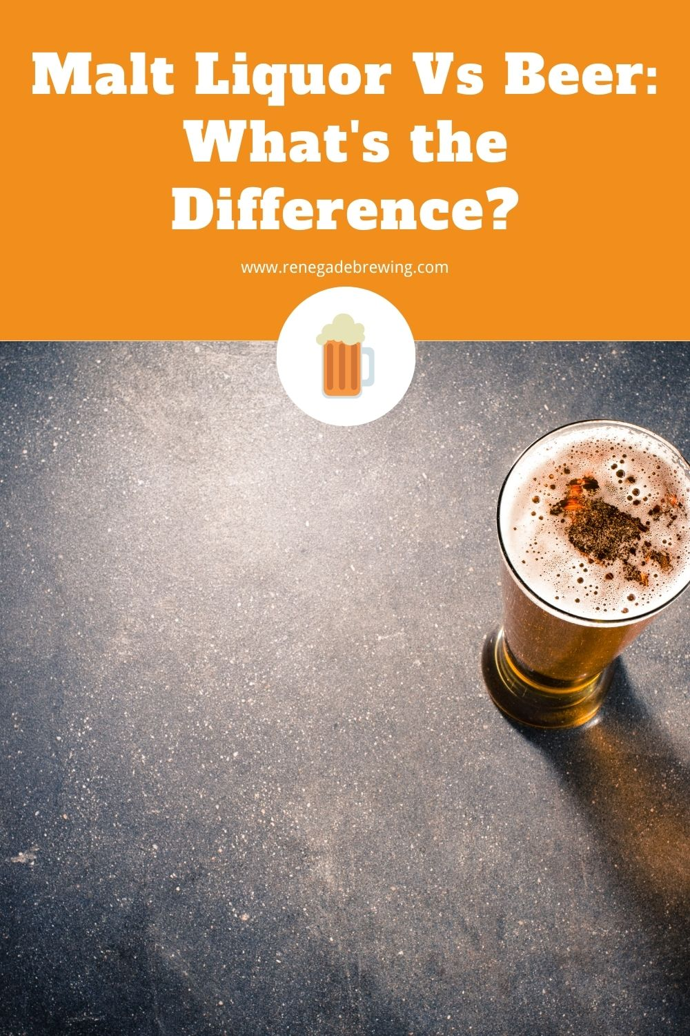 Malt Liquor Vs Beer What's the Difference 2