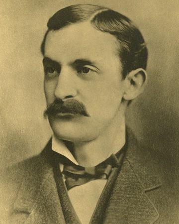 Pharmacist Charles Elmer