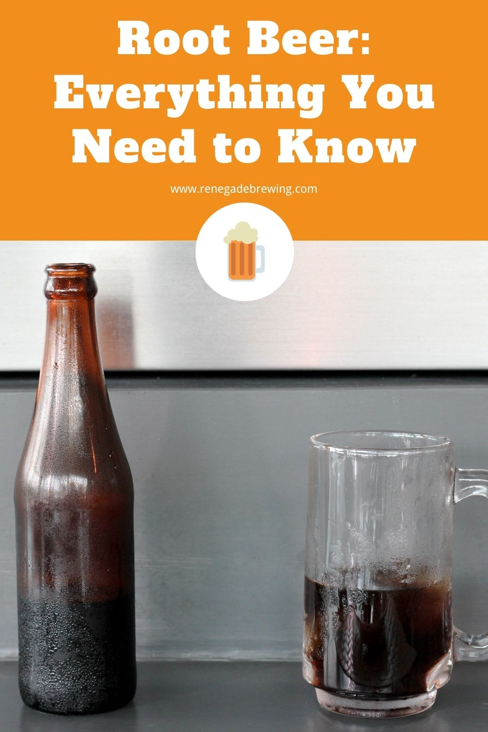 Root Beer Everything You Need to Know 1