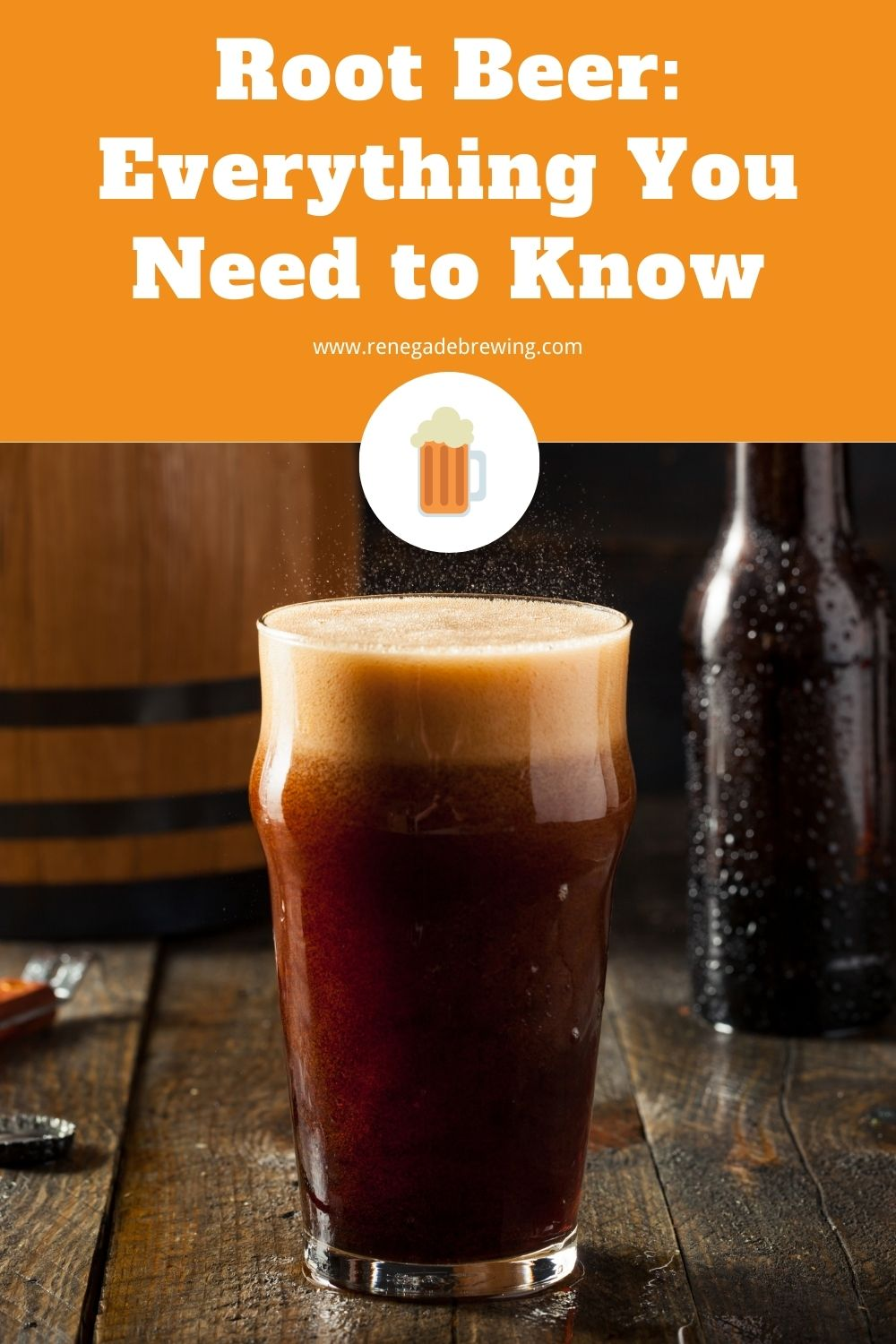 Root Beer Everything You Need to Know 2
