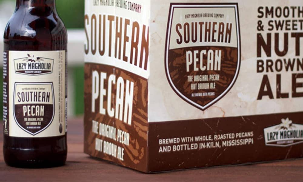 Southern Pecan Brown Ale