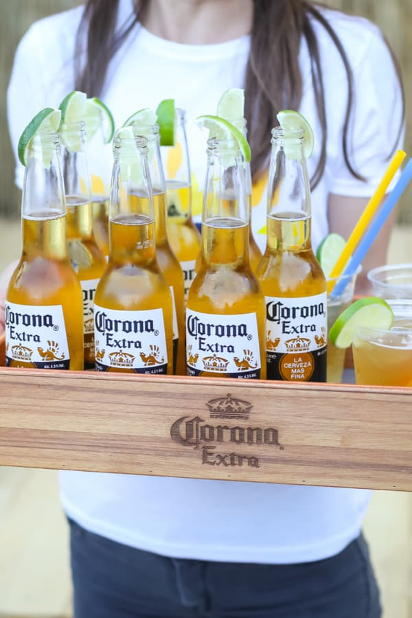 The History Of Corona Extra