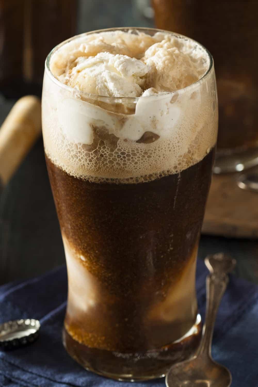 Traditional Root Beer Ingredients