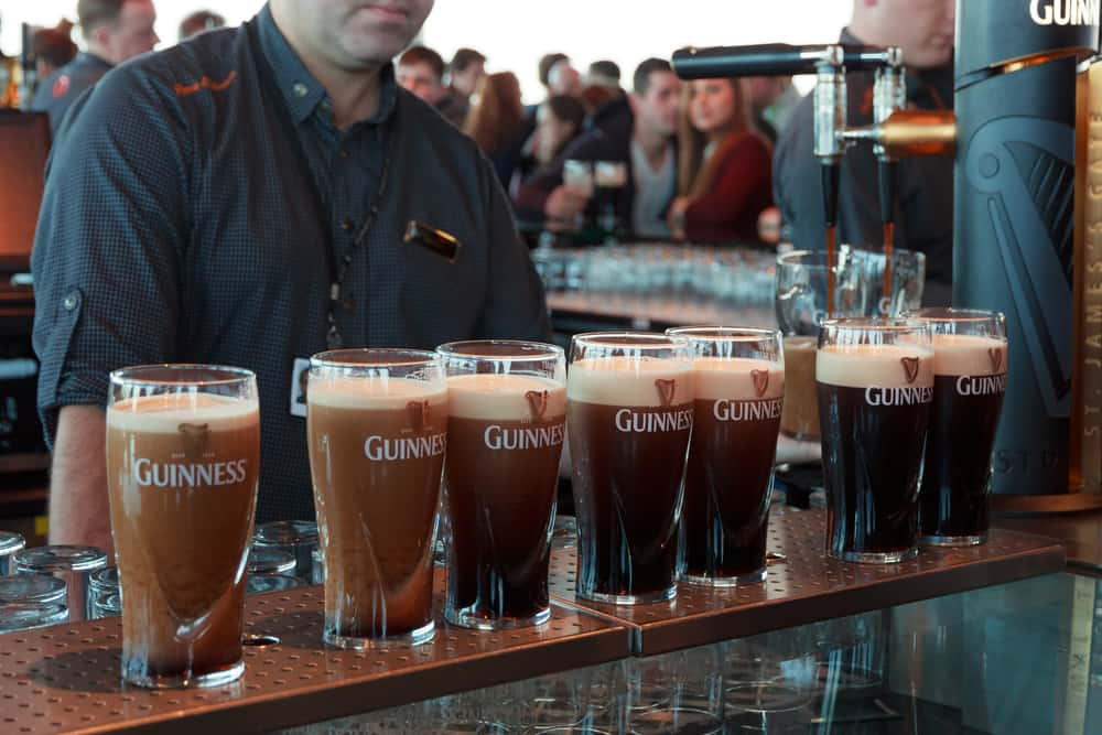 What Are the Factors that influence The Taste of Guinness