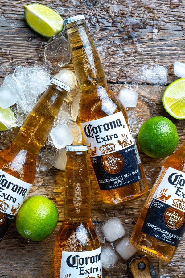 What is Corona Beer