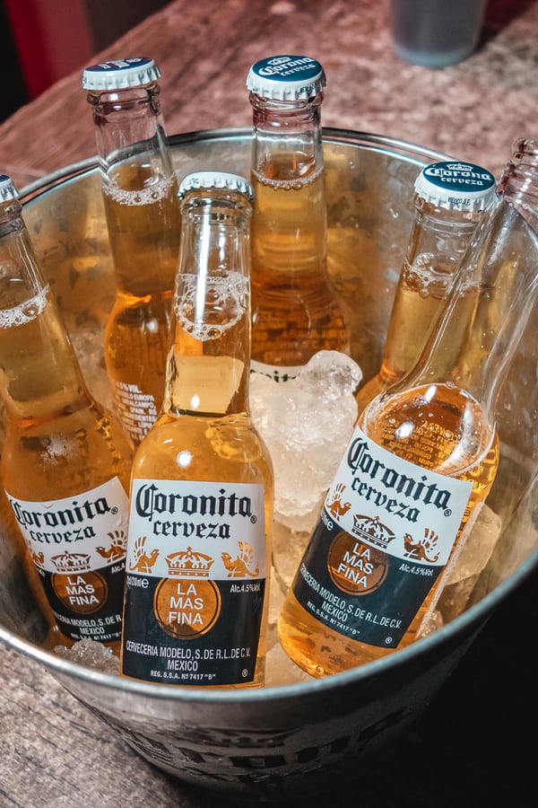 What is Coronita