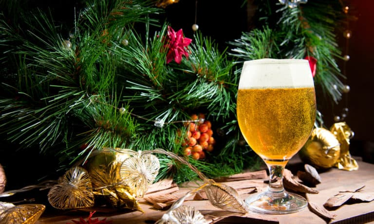 17 Best Christmas Beers for Holiday Season