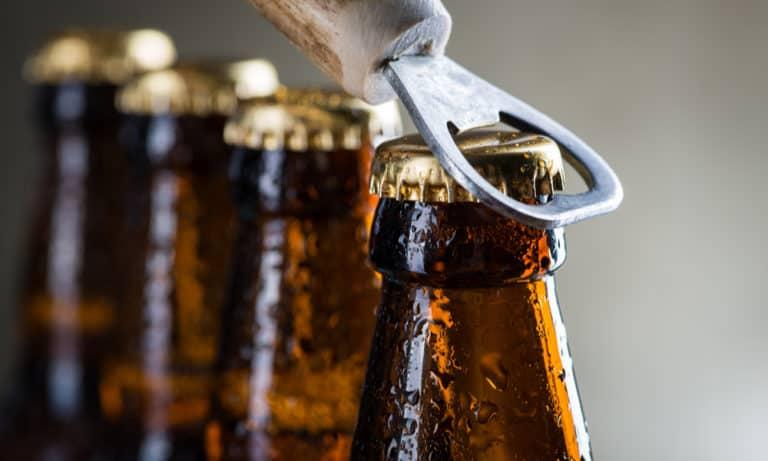 17 DIY Beer Bottle Opener Ideas