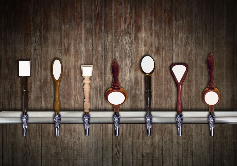 18 Homemade Beer Tap Handle ideas You Can DIY Easily