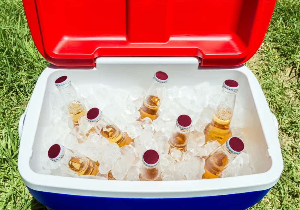 19 Homemade Beer Cooler Plans You Can DIY Easily