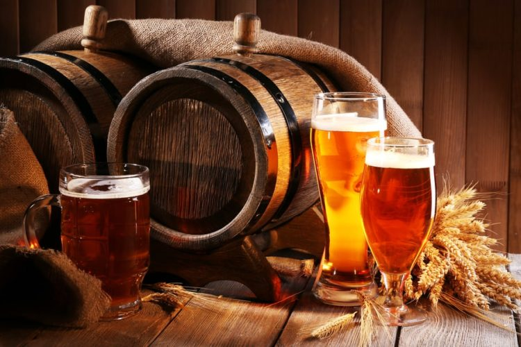 5 Easy Steps to Keg Beer at Home