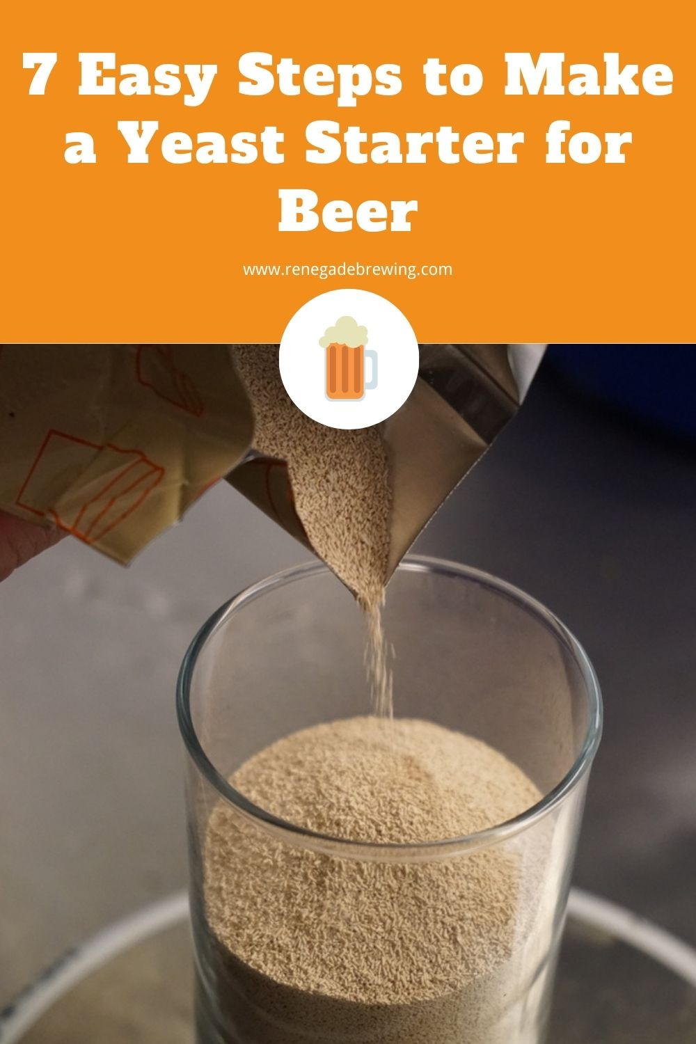 7 Easy Steps to Make a Yeast Starter for Beer 1