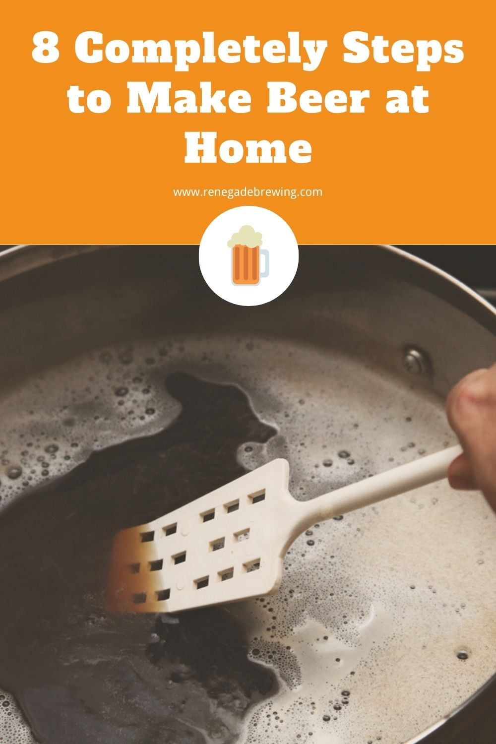 8 Completely Steps to Make Beer at Home 1