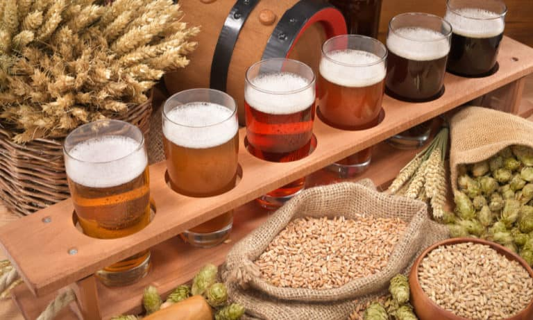All Grain Brewing 7 Easy Steps from Grain to Beer!