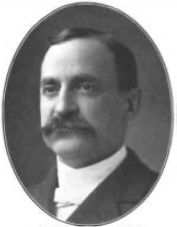 Charles Elmer Hires