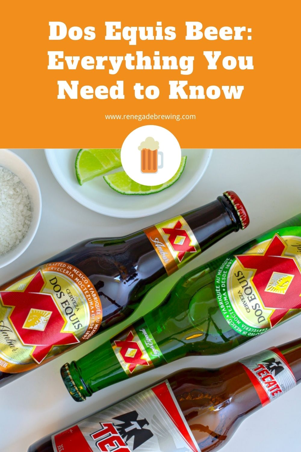 Dos Equis Beer Everything You Need to Know 1