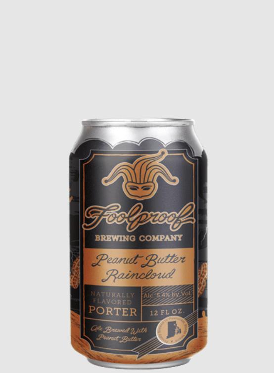 Foolproof Brewing Peanut Butter Raincloud