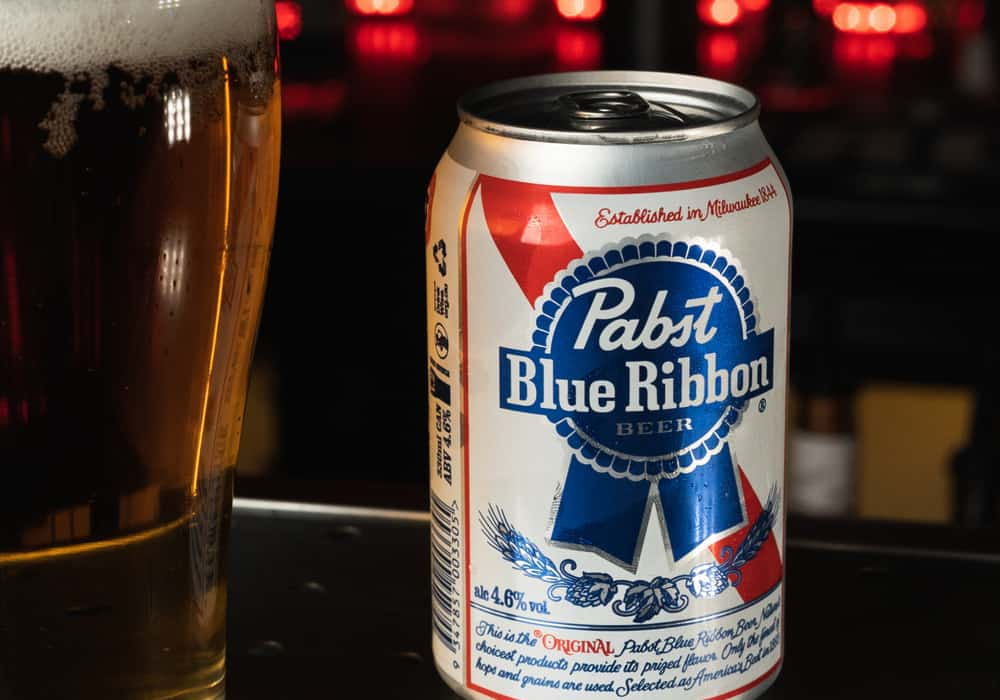 Pabst Blue Ribbon (PBR) Beer Everything You Need to Know