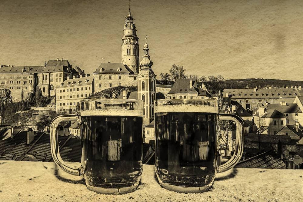 Root Beer History