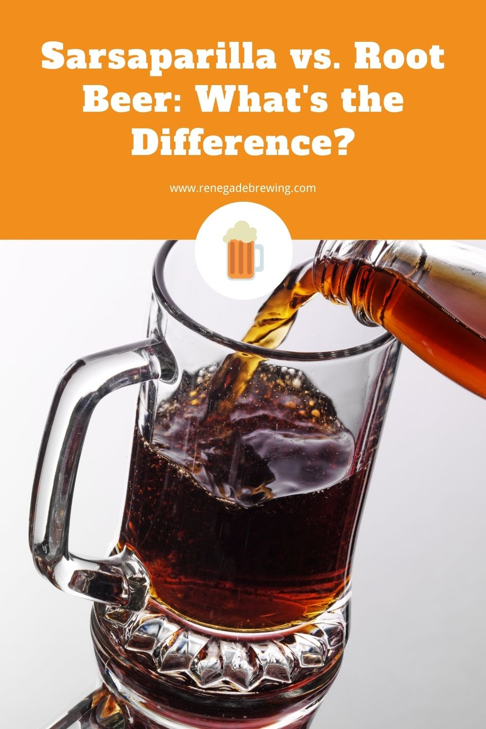 Sarsaparilla vs. Root Beer What's the Difference 4