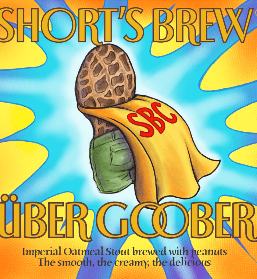 Short's Brewing Uber Goober