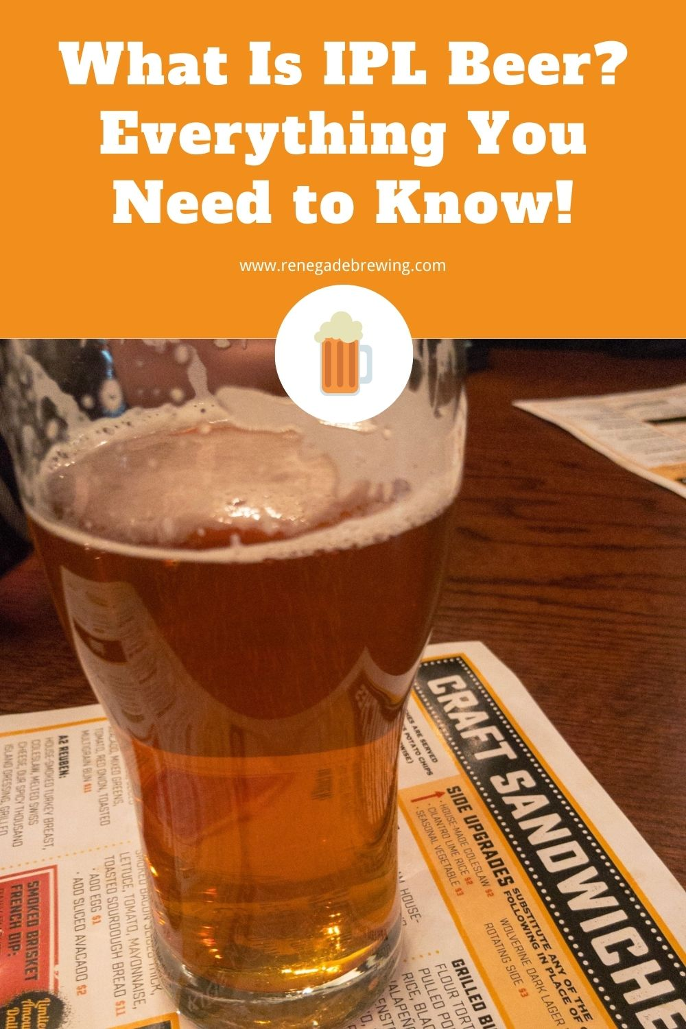 What Is IPL Beer Everything You Need to Know! 1