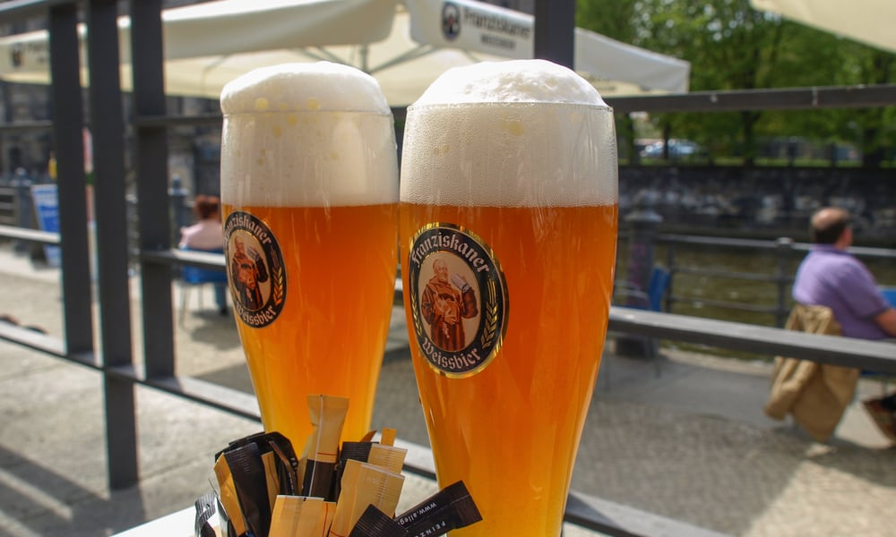What is Weiss Beer Everything You Need to Know!
