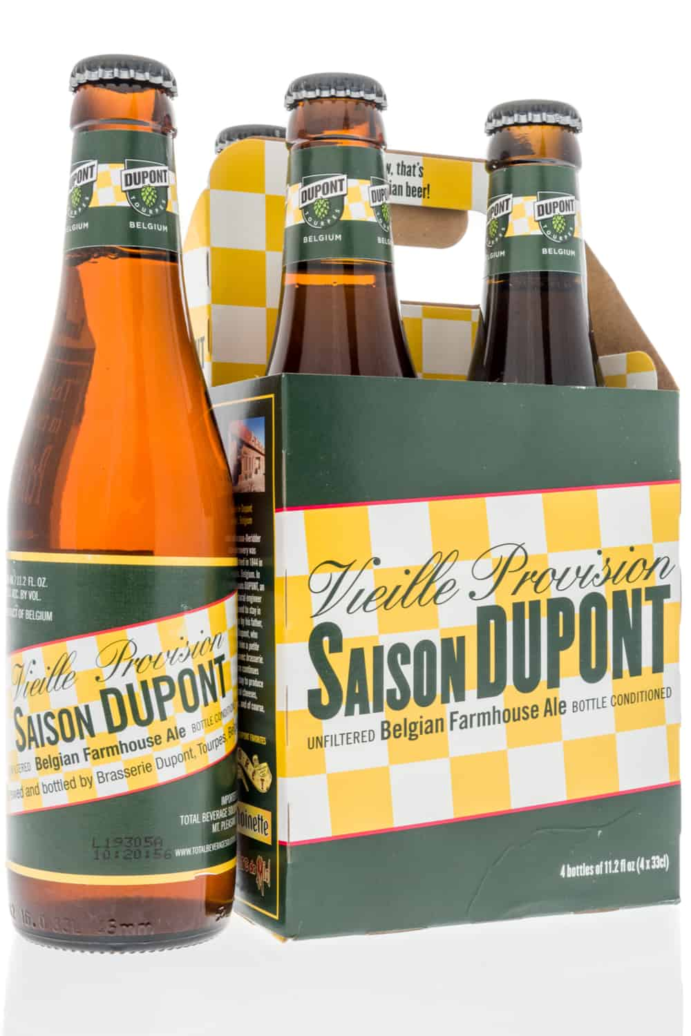Which are the finest Saison brands to try