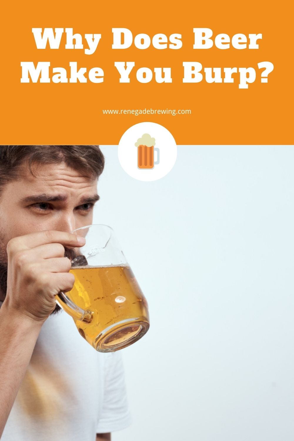 Why Does Beer Make You Burp (5 Tips to Prevent) 2