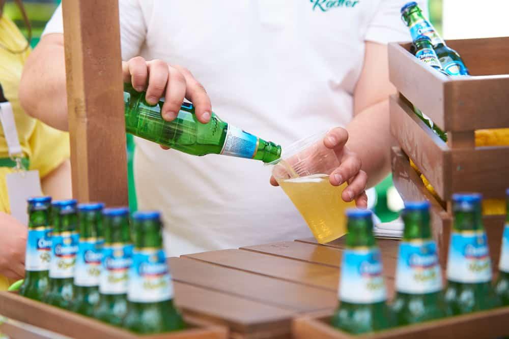 radler beers