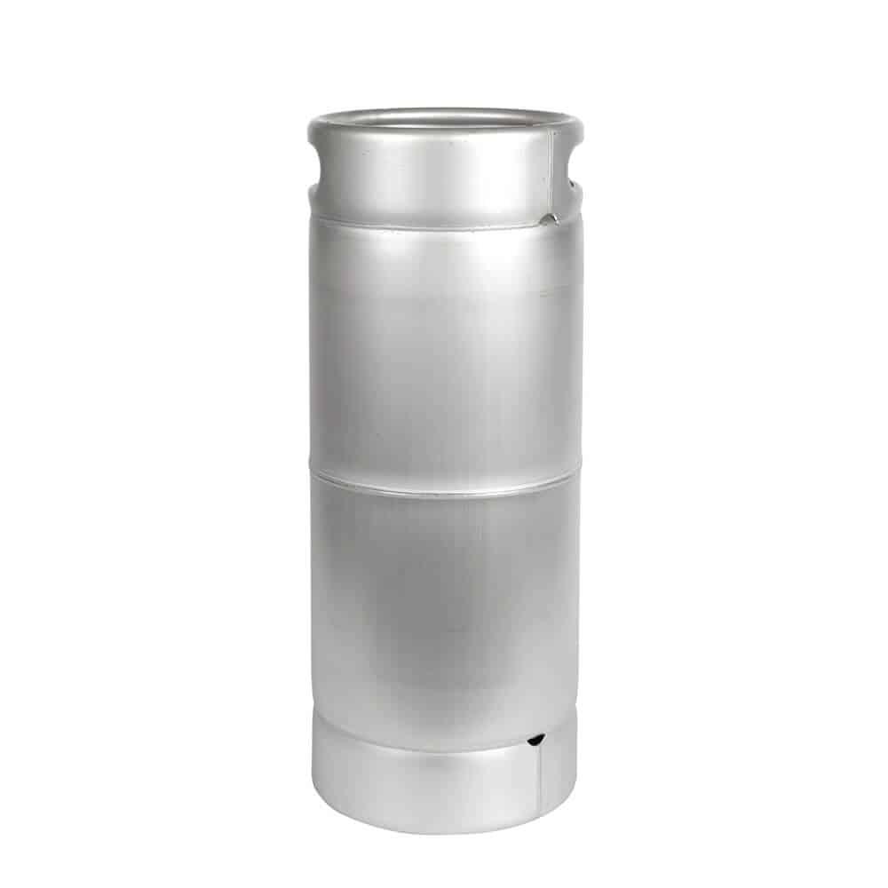 sixtel 1 6 barrel keg
