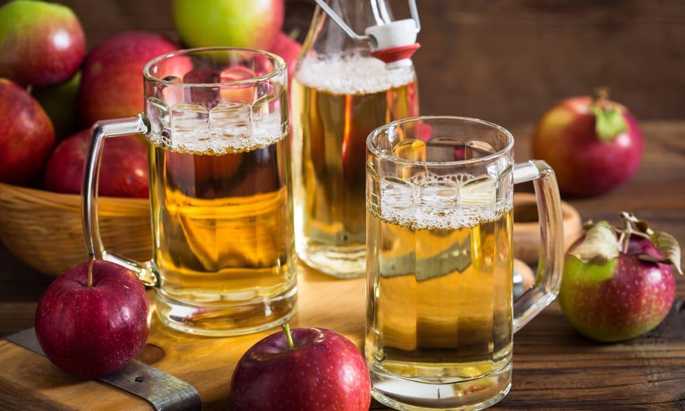 10 Easy Steps to Make Hard Cider