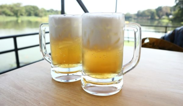 11 Easy Steps to Make Butter Beer at Home