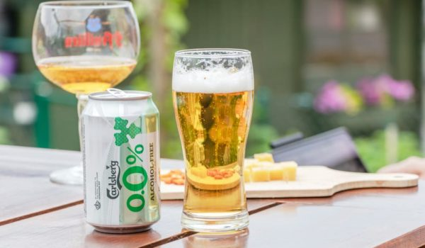 15 Best Alcohol-Free Beers – Non Alcoholic Beer Brand