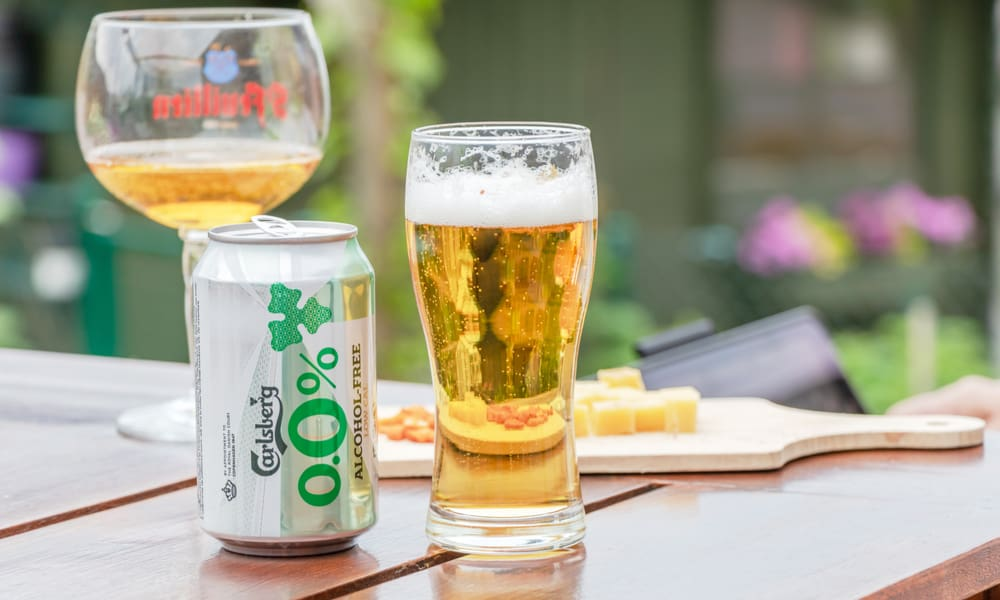 15 Best Alcohol-Free Beers - Non Alcoholic Beer Brand