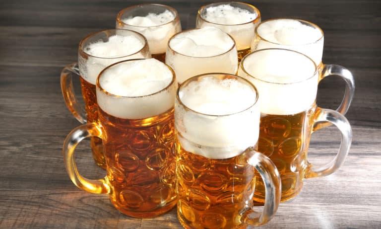 15 Best German Beer Brands You May Like